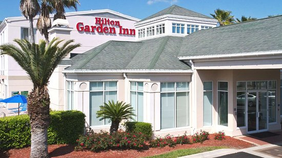 Hilton Garden Inn St Augustine Beach Saint Augustine Beach Fl Omd Men Och Prisj Mf Relse