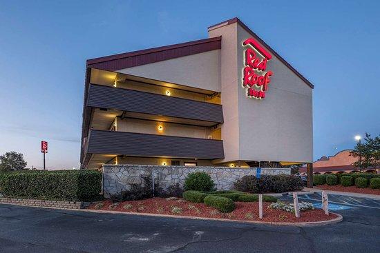 red roof inn west monroe 48 5 5 updated 2018. Black Bedroom Furniture Sets. Home Design Ideas