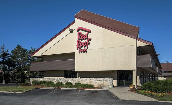 Red Roof Inn Columbus East Reynoldsburg Updated 2018