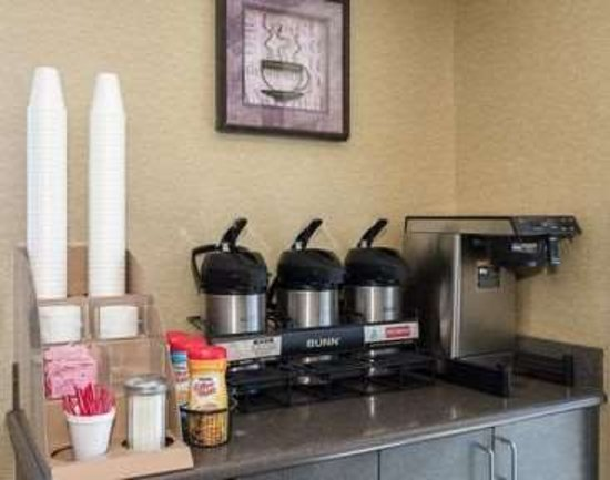 Reynoldsburg, OH: Free Coffee