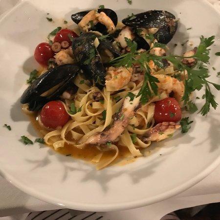 Bilde fra Olondi Restaurant