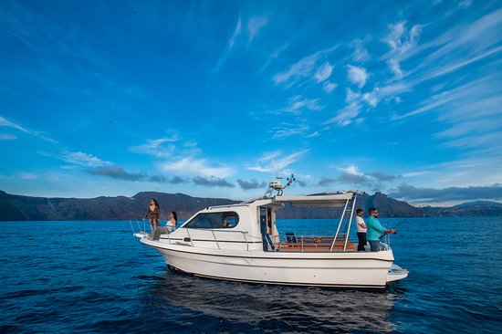 The Pirate Private Fishing Tours