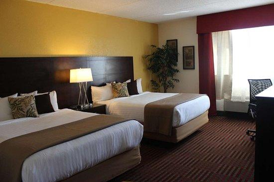 double queen poolside picture of grand williston hotel rh tripadvisor ie