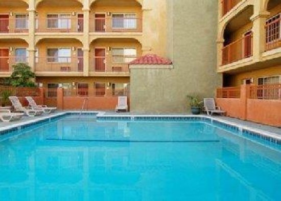 Cheapest Los Angeles Hotels