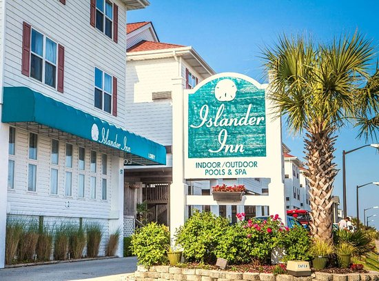 Islander Inn Updated 2018 Hotel Reviews Price Comparison Ocean Isle Beach Nc Tripadvisor
