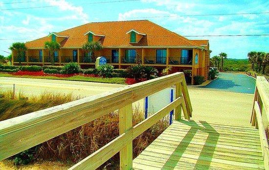 Ocean Sands Beach Inn