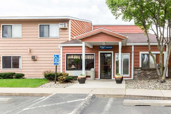 Red Wing, MN: Hotel