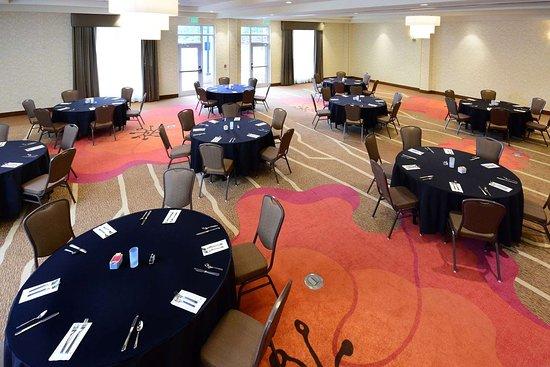 Hilton Garden Inn Greensboro Airport Nc Hotel Reviews Photos Price Comparison Tripadvisor