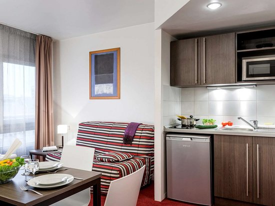 Adagio Access Paris La Villette - Đánh giá Khách sạn & So sánh giá -  TripAdvisor