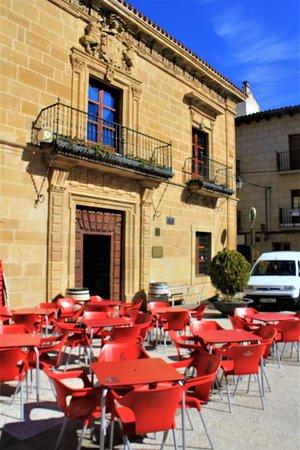 Oficina de Turismo de Labastida