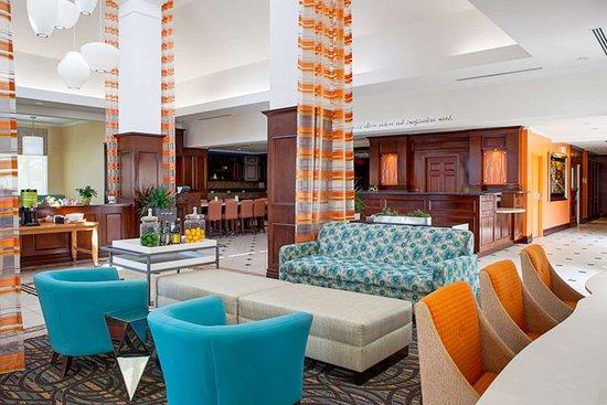 Hilton Garden Inn Toronto/Oakville