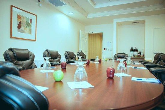 Enfield, Canada: Meeting Room
