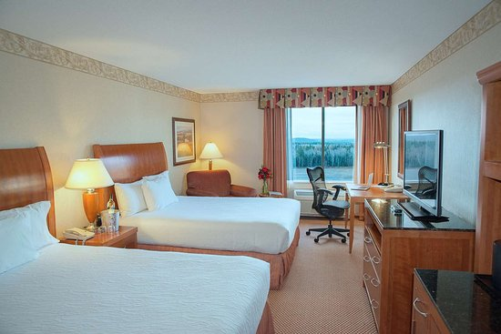 Enfield, Canada: Guest room