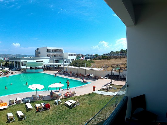 Evita Resort: super Hotel