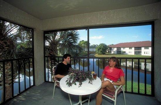 Shorewalk Vacation Villas: Basic