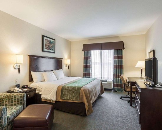 Quality Inn Donaldsonville - Gonzales