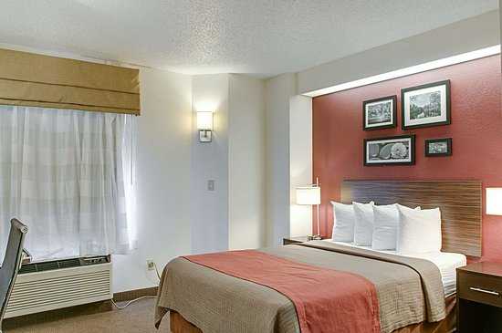 Red Roof Inn New Orleans Airport Updated 2019 Prices