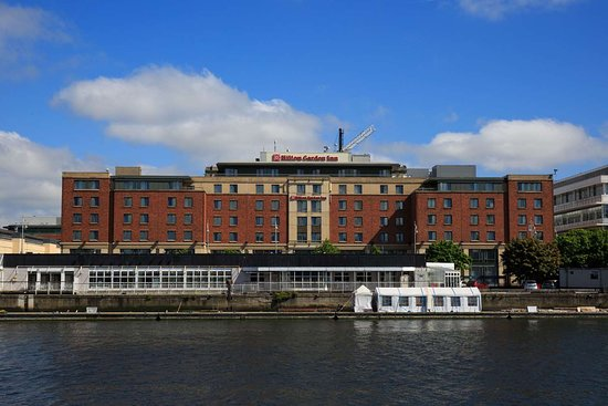 review of hilton garden inn dublin custom house dublin ireland tripadvisor - Hilton Garden Inn Dublin Ohio