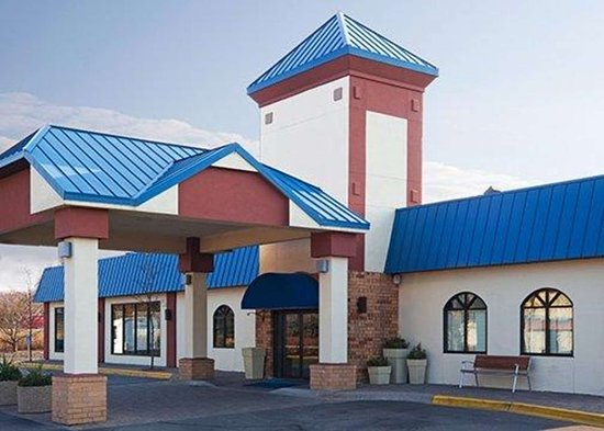 Norwood Inn Suites Eagan 57 7 4 Updated 2021 Prices Motel Reviews Mn Tripadvisor