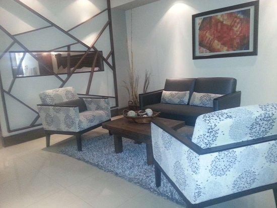Iguala, Mexico: Suite