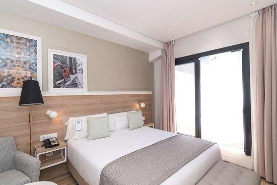 Hotel Mit Guter Lage U0026 Günstig   Golden Tulip Barcelona, Barcelona  Bewertungen   TripAdvisor