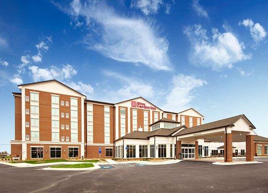 Hilton Garden Inn Martinsburg Updated 2018 Hotel Reviews Price Comparison And 53 Photos Wv