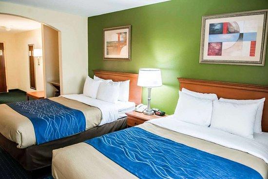 Comfort Inn Suites Chipley Fl Hotel Reviews Photos Price Comparison Tripadvisor