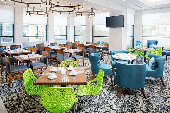 Hilton Garden Inn Dallas Arlington South Tx Hotel Anmeldelser Sammenligning Af Priser