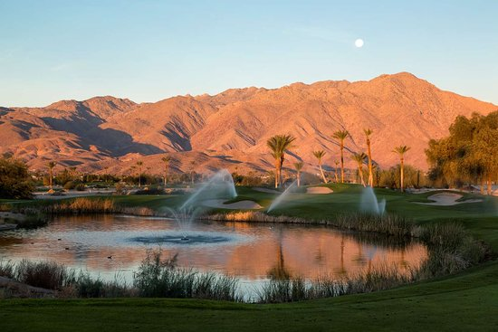 Borrego Springs Resort & Golf Club, BW Premier Collection