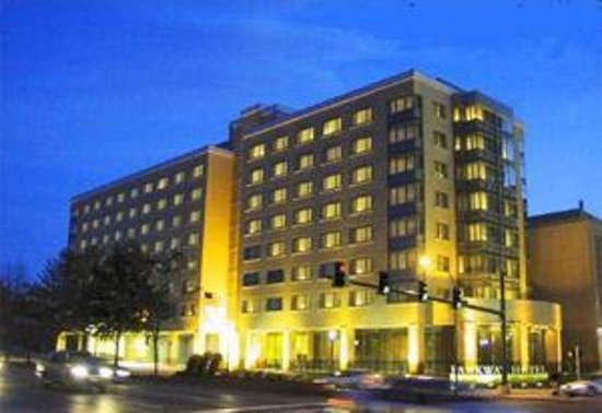 The Parkway Hotel 90 1 0 Updated 2018 Prices Reviews Saint Louis Mo Tripadvisor