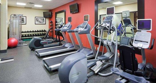 Shoreview, MN: Fitness Center