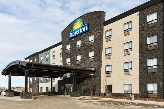 Days Inn Calgary North Balzac