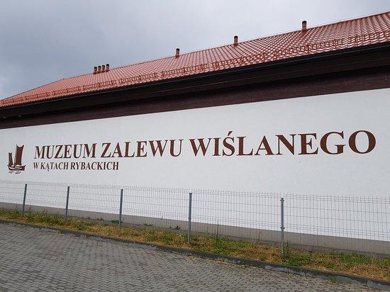 Vistula Lagoon Museum