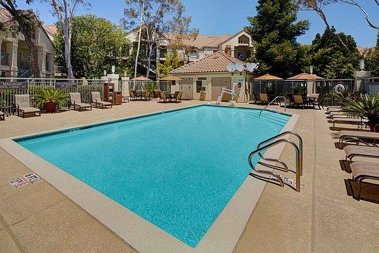 HYATT house Belmont/Redwood Shores: Pool