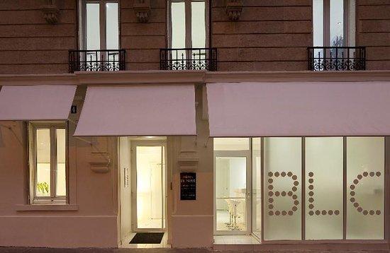 Blc design hotel paris france reviews photos price for Blc design hotel tripadvisor