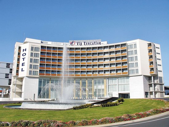 VIP Executive Azores Hotel, Hotels in São Miguel