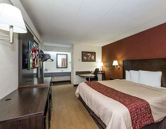 Red Roof Inn Toledo Holland Updated 2019 Prices