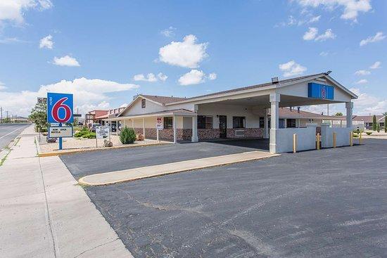Motel 6 Lordsburg NM