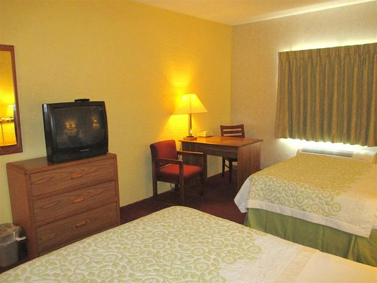 Bridgeview, Илинойс: Guest Room