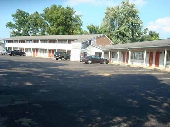 Paragon Inn Updated 2018 Prices Reviews Hillsboro Ohio Tripadvisor