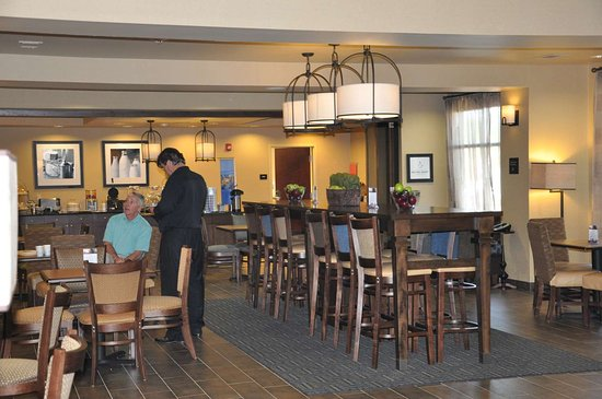 Winfield, AL: Restaurant