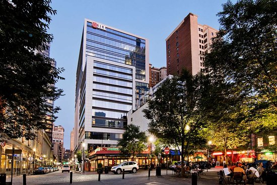 hilton garden inn pittsburgh downtown 197 228 updated 2018 prices hotel reviews pa tripadvisor - Hilton Garden Inn Pittsburgh Downtown