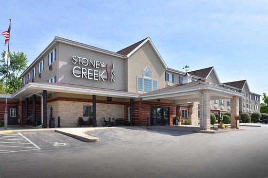 Stoney Creek Inn - Quincy