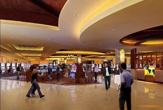 Winterhaven, Калифорния: Casino