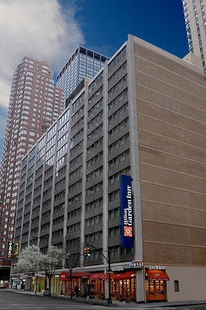 Hilton Garden Inn Times Square Updated 2018 Prices Reviews Photos New York City Hotel