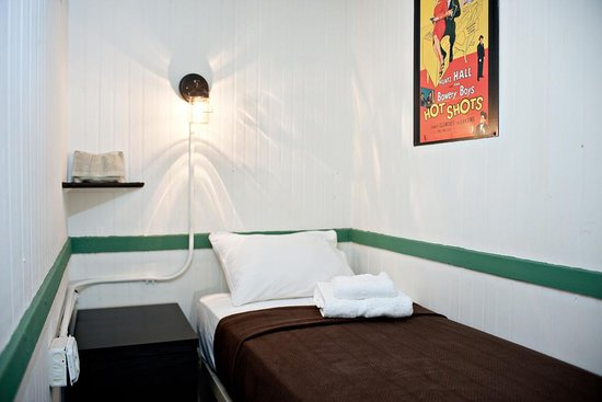 Hotel  Bowery Tripadvisor