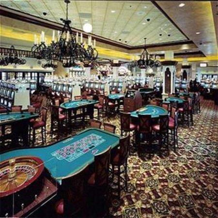 casino bonuses william hill
