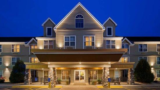 Best Western Plus Spirit Mountain Duluth Proctor Hotel Reviews Photos Rate Comparison Tripadvisor