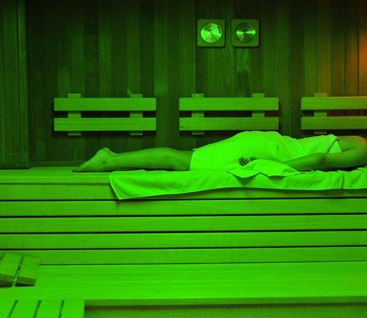 Leende, Belanda: Main Image Sauna