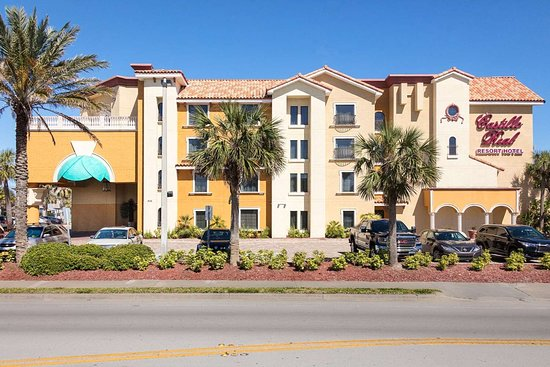 Castillo Real An Ascend Hotel Collection Member 169 2 3 9 Updated 2018 Prices Reviews Saint Augustine Beach Fl Tripadvisor